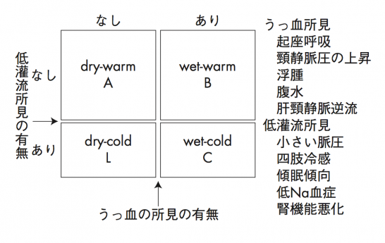 Nohria-Stebensonの分類